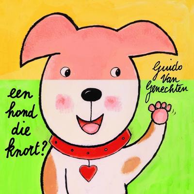 Kijk- en doeboek Hond die knort