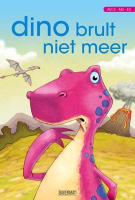 Avi 2 Dino brult niet meer
