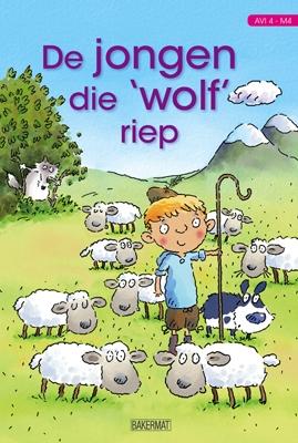 Avi 4 De jongen die 'wolf' riep