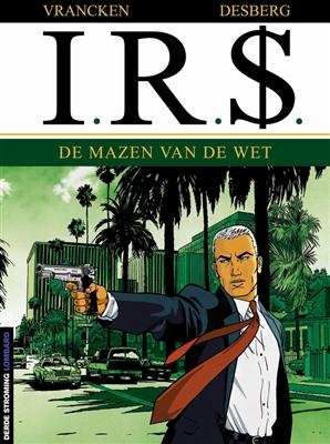 I.r.$. 01. mazen van de wet -