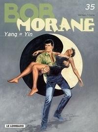 Bob morane 35. yang = yin -