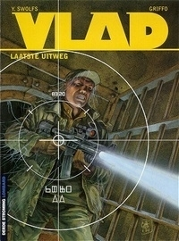 Vlad 04. de laatste uitweg -