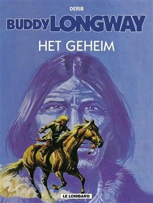 Buddy longway 05. geheim -