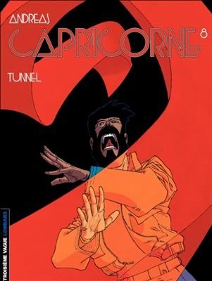 Capricornus 08. tunnel -