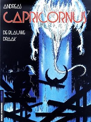 Capricornus 07. de blauwe draak -
