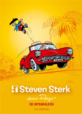 Steven sterk integraal Hc02.