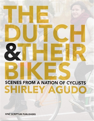 Dutch and their bikes
