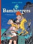 Bamburgers Hc02. koning leo