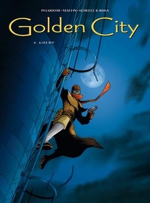 Golden city Hc04. goldy