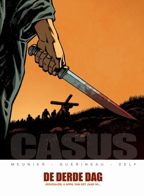 Casus Hc02. de derde dag