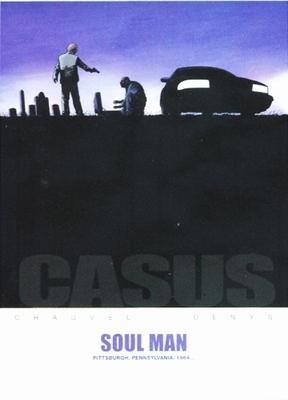 Casus Hc03. soul man