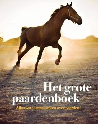 Grote paardenboek