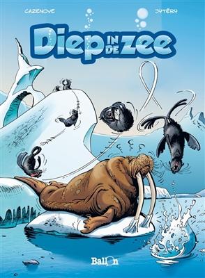 Diep in de zee 04. deel 4