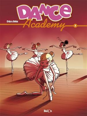 Dance academy 04. deel 04 (herdruk)