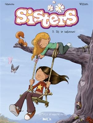 Sisters 03. zij is begonnen