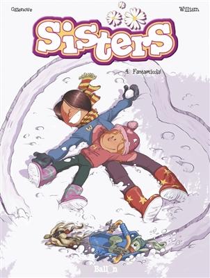 Sisters 04. fantasticola