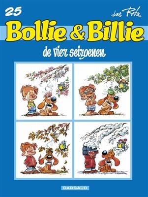 Bollie & billie 25. de 4 seizoenen van bollie en billie