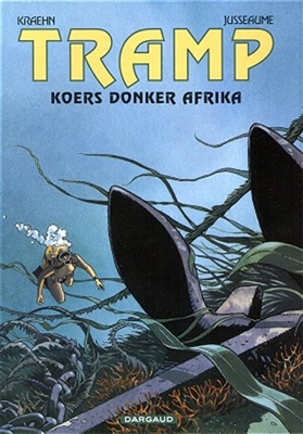 Tramp 05. koers donker afrika -