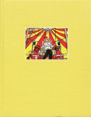 Franka luxe 05. circus santekraam (luxe editie)