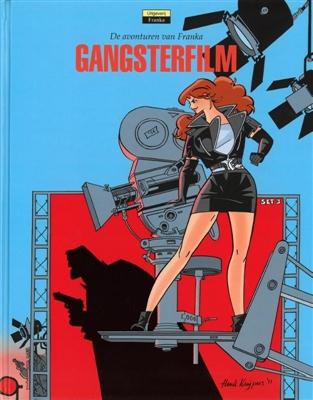 Franka Hc10. gangsterfilm (geheel herziene editie)