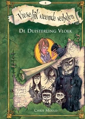 Vreselijk vreemde verhalen (04): de duisterling vloek