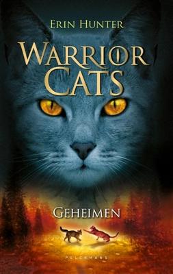 Warrior Cats - Original Arc 3 - Geheimen