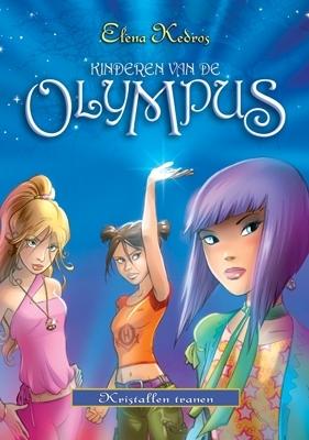 Kinderen van de olympus 1: kristallen tranen