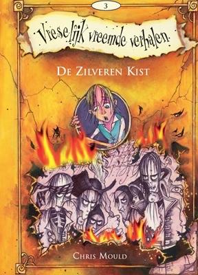 Vreselijk vreemde verhalen (03): de zilveren kist