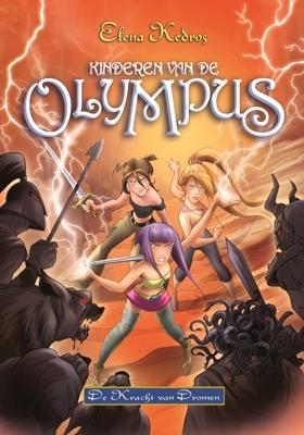 Kinderen van de olympus 2: de kracht van dromen
