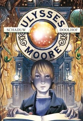 Ulysses moore (09): labyrint van de schaduw