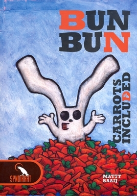 Bunbun 01. carrots included