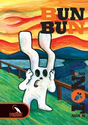 Bunbun 02. oh no, not again