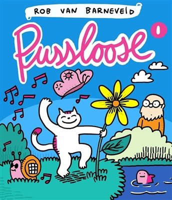 Pussloose 01. pussloose