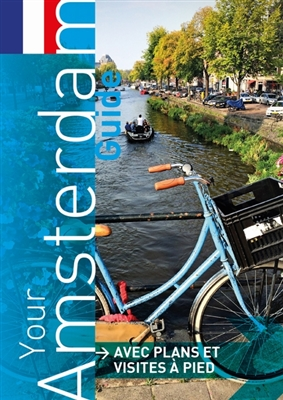 Your amsterdam guide (french ed.)