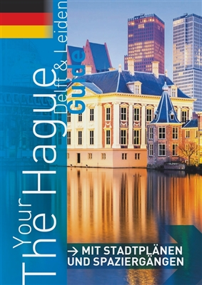 Your the hague guide (german)