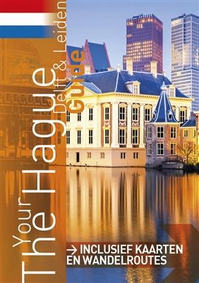 Your the hague guide - nederlands (2016)