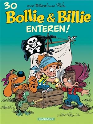 Bollie & billie 30. enteren!