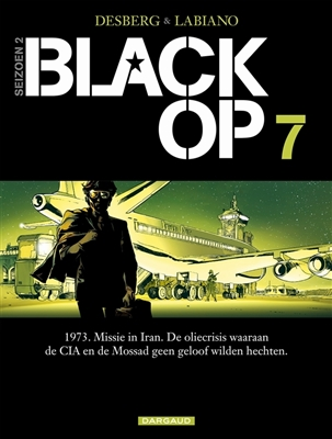 Black op 07. deel 07