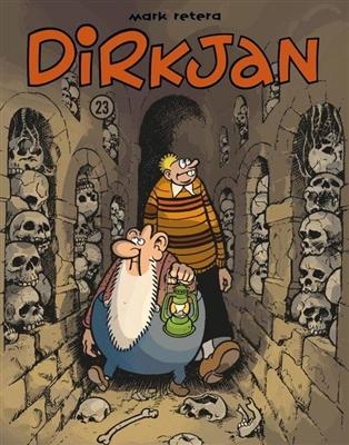 Dirkjan 23. deel 23