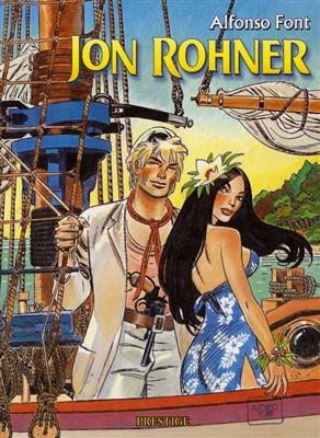 Jon rohner Sp. jon rohner