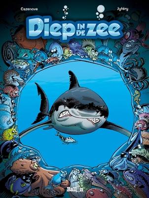 Diep in de zee 01. deel 1