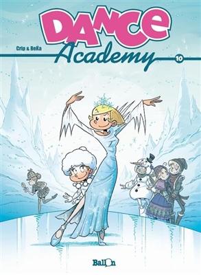 Dance academy 10. deel 10