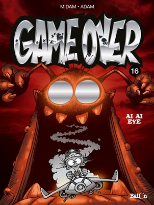Game over 16. ai ai eye