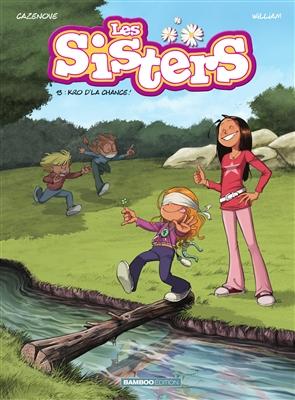 Sisters 13. zot veel geluk