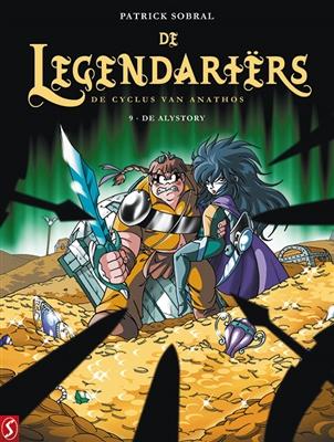 Legendariërs 09. de alystory