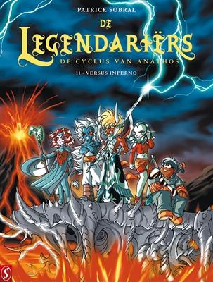 Legendariërs 11. versus inferno