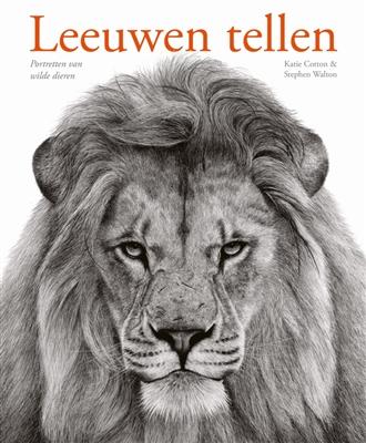 Leeuwen tellen