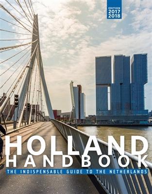 Holland handbook 2017-2018