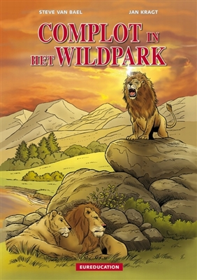 Eureducation 12. complot in het wildpark