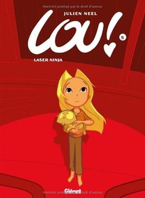 Lou 05. laserninja